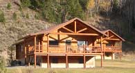 Aspen & Madison Lodges