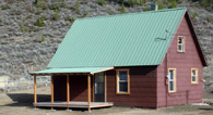 Horn Creek Cabin