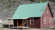Horn Creek Cabin