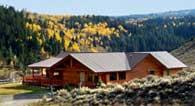 Saddlehorn Lodge