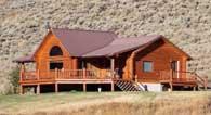 Sagebrush Lodge