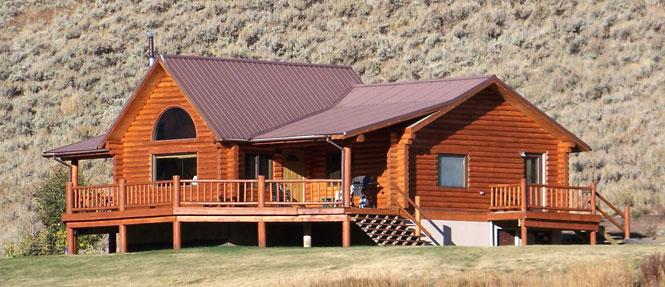 Sagebrush Lodge Wilderness Edge